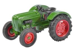 O26196 Allgaier Traktor Standard