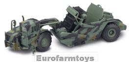 C55112 CAT 623G militair