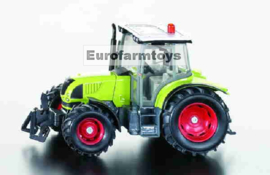 S03256X Claas Ares 697