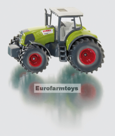 S01980X Claas Axion 850