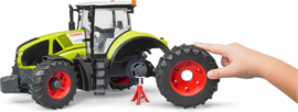U03012 Claas Axion 950