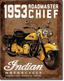 MP1932 Indian 1953 Roadmaster