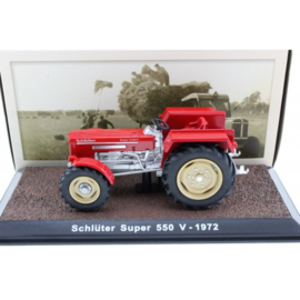 JP30 Schluter Super 550 V 1972
