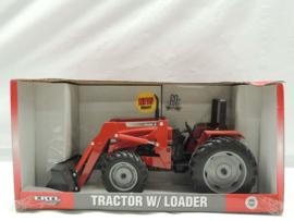 E14468 CIH Tractor W/ Loader