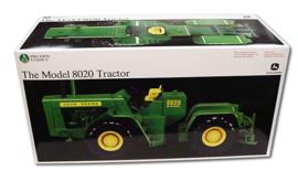 E15365 CP #22 JD 8020