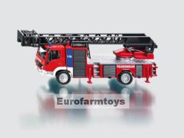 S02106X Brandweerwagen met Ladder