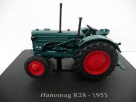 HG93021 Hanomag R28 - 1953