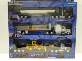 NR13845 Kenworth W900 / T200 / W900