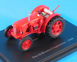 HG93022 David Brown Cropmaster - 1949