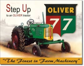MP1861 Oliver 77 step up