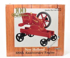 E00321DA  100th Anniversary Engine