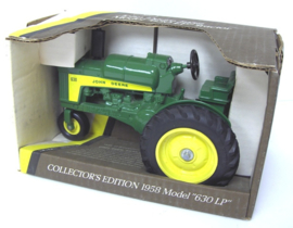 E05590DA JD Row Crop LPG