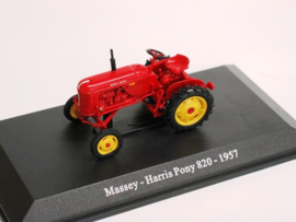 HG93004 Massey - Harris Pony 820