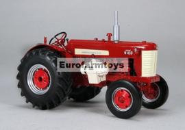 ZJD1702  International W450 diesel