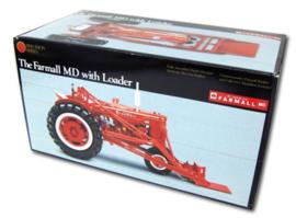 E04599 IHCP #10 Farmall MD + vl '97