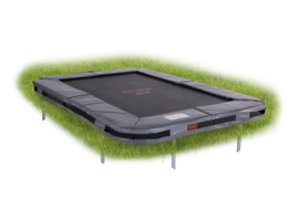 TEPL23I Pro-line 23 inground trampoline