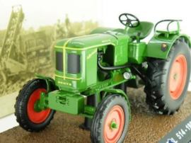 JP08 Deutz  F3L 514 1958 IXO Green Farm T3
