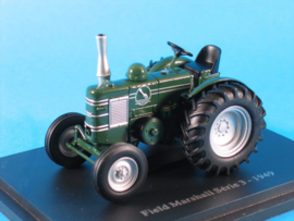HG93012 Field Marshall Series II - 1949
