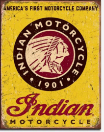 MP1934 Indian Motorcycle since 1901