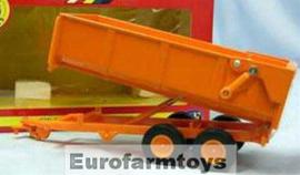 B42131 12-ton kieper