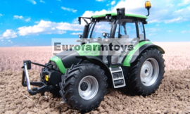 UH2590 Deutz K110 + fronthef
