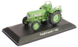 HL34 Fendt Favorit I 1957