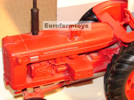 E00282 CIH International 600 Diesel