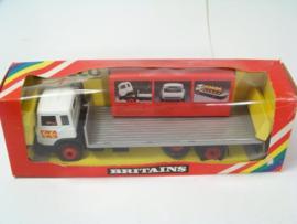 B09582 Flatbed Transporter
