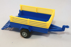 B09413l Logic trailer 1995