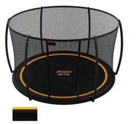 .Avyna FlatLevel Combi 10 ø305 black Available March '21