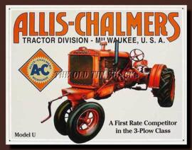 MP1133 Allis Chalmers model U