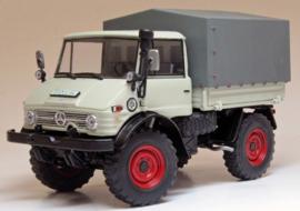 WT1044 Unimog 406 1971-89