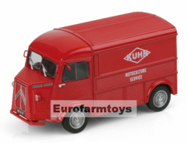REP047X Citroen type H Kuhn