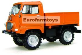 UH6055 Sinpar Castor 1200D 1965