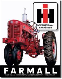 MP0839 IH Farmall 400