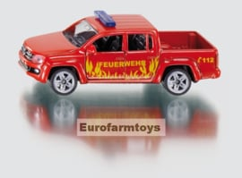 S01467 Brandweer Pick up