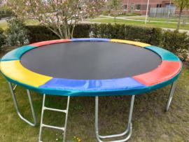 JJ16 JoyJumper 16 Ø 4.90 m trampoline