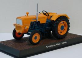 JP21 Someca 615 1966