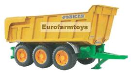 U02212 Joskin Kiepwagen