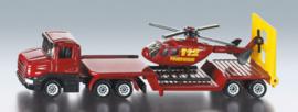 S01610 Dieplader + helikopter