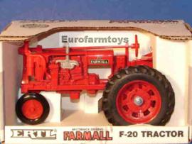 E00487TA  CIH Farmall F-20