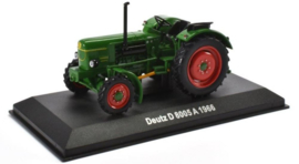 HL06 Deutz D8005A 1966