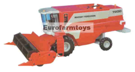 B00054 Massey Ferguson 7200