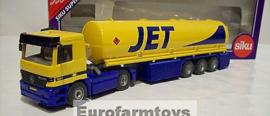 S03817X JET Tankwagen