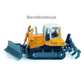 S03532X Liebherr PR724 Bulldozer