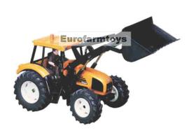 B00226 Renault Cergos + voorlader
