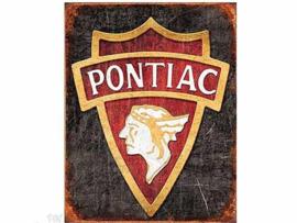 MP1940 Pontiac 1930 logo