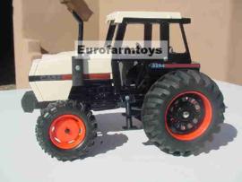 E00266  Case 3294 + Front Wheel Assist