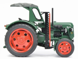 O09073 Famulus RS 14/36 green