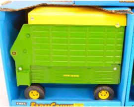 E00510 JD Forage Wagon